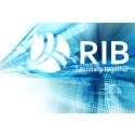 RIB koncernen fortsætter væksten i tredje kvartal 2015