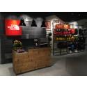 Sveriges första The North Face® Store partnerskapsbutik öppnar i Täby Centrum