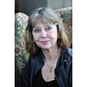 Ylva Eggehorn tilldelas Svenska Akademiens Doblougska priset