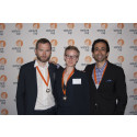 Alumnibloggen: Ortrud Medical