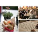 Pressinbjudan: Tillsammans gör vi Skåne till en stark kulinarisk region
