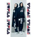 XX-XY ❤ FILA PT.2