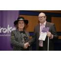 Birmingham stroke survivor receives regional recognition