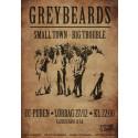 GREYBEARDS Adrenalinkick CC PUBEN 27 DECEMBER gävle