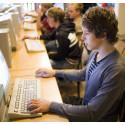 Ny PISA-studie: Viktigt att tänka till om skoldatorer