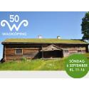 Byggnadsvårdsdag i Wadköping