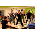 Are you up for the Zumbathon Challenge?