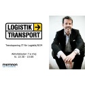 Memnon Networks deltar i expertpanel på Logistik & Transport