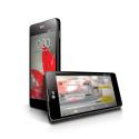 LG Optimus G - Maailmanluokan tekniikka ja uuden ajatusmallin käyttöliittymä