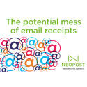 The potential mess of email receipts – Who's checking what?