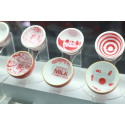 Singapore: Inside Out debuts in Beijing - Artists Works: Supermama Little Red Dot collection 2