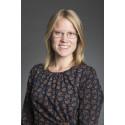Kristina Yngwe ny vice ordförande i Miljö- och jordbruksutskottet