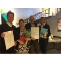 Vår Gård, Saltsjöbaden segrade i SSQ Award 2014