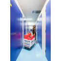Luxury storage in nice & clean environment