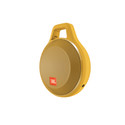 JBL Clip + Yellow