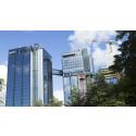 Ramböll står för Sveriges första BREEAM-certifiering av hotellbyggnad