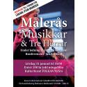 Målerås Musikkår ger konsert till förmån för Läkare utan gränser