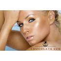 Eko brun-utan-sol från Chocolate Sun