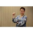 Petra Dalunde tillförordnad vd för Kista Science City AB