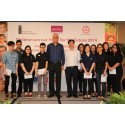 Emeritus Senior Minister attends Dinner with Children from Low Income Families at  Grand Mercure Singapore Roxy