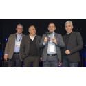 Cygate utsedd till årets Check Point-partner i Europa