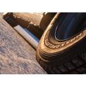 Nokian Hakkapeliitta Truck och Nokian Hakka Truck - pålitliga köregenskaper i varierande vinterförhållanden