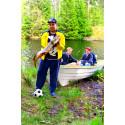 Gullspångsälven vinner Fortums fototävling igen