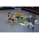 Här är Sveriges U19-damlandslagstrupp till EFT