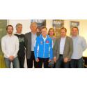 Norsk seilsport i innovasjonsprosjekt med SAP
