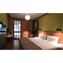 Sveriges første urbane winery hotel går inn i Best Westerns Soft Brand BW Premier Collection.