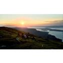 Rekordmånga i Top of Arjeplog: Aldrig tidigare har så många vandrat i Arjeplogsfjällen