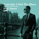 José James: Yesterday I Had the Blues – The Music of Billie Holiday ute nu!