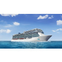 New Breakaway Plus class ship - China