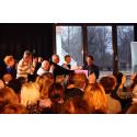 Astrid Lindgren Memorial Award 2013 announced on March 26