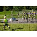 Nyréns uppvaktar politiker för barnens rätt till större förskolegårdar