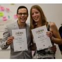 Winners of Shift's Sustainable Design Competition