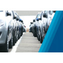 Försäljningen av begagnade bilar fortsätter att öka.