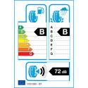 Goodyear Dunlopin kuorma-auton renkaat ovat valmiina EU-merkintään
