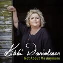 "Kikki Danielsson släpper singeln ""Not About Me Anymore""!"