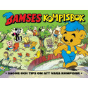 Bamses kompisbok hjälper barn och föräldrar med knepiga kompisfrågor