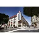 Diös anlitar HSB i Östersund för skötsel av 78 fastigheter