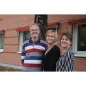 Världsledande företag väljer Sundsvall som samarbetspartner