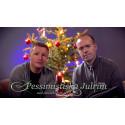 Den Pessimistiska Julkalendern av Mattias Lundberg och Jan Bylund