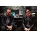 Taste the Feeling -tunnusmusiikin takana Avicii ja Conrad Sewell