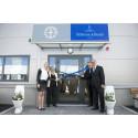 Villeroy & Boch Gustavsberg avaa Ekobackenin - Kehitystä perinteisessä teollisuusyhteisössä