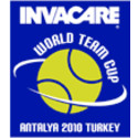 Invacare World Team Cup 2010