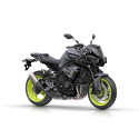 Yamaha Motor Launches MT-10, Flagship Model of MT Series — New 'Naked' 2016 Europe-bound Model for EICMA Exhibition —
