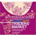 Clarke Quay Traders' Market - MAY Edition