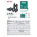 Ricoh Pentax A-serien AD WP datablad
