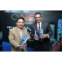 QNET Introduces Performance-Improving Titanium Metal Treatment Engine Oil Developed with Malaysian SME